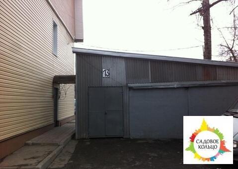 Под склад, ангар из металлоконструкций, неотапливается, выс.: 3,5 м, п - Фото 2