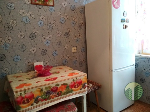 1-к квартира ул. Электрозаводская в хорошем состоянии - Фото 4