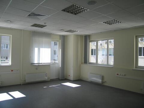 Аренда офиса, м. Автозаводская, Ул. Бакунинская - Фото 5