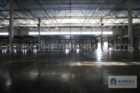 Аренда помещения пл. 4000 м2 под склад, производство, , склад . - Фото 4
