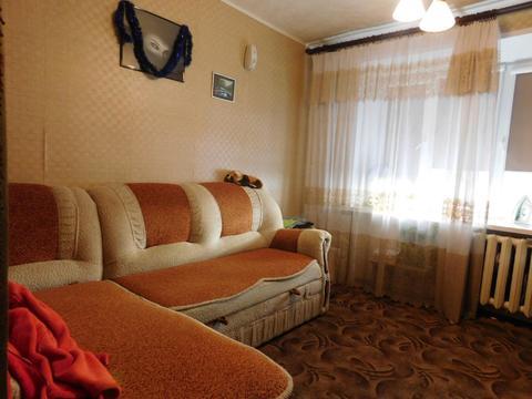 Хорошая комната в Ленинском районе ! - Фото 1