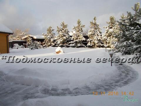 Новорижское ш. 50 км от МКАД, Ефимоново, Коттедж 215 кв. м - Фото 4