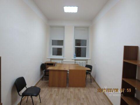Офис в Красноярский край, Красноярск ул. Ленина, 113с1 (16.0 м) - Фото 1