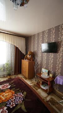 Двухкомнатная квартира с евро-ремонтом в монолитном доме, распашонка. - Фото 4