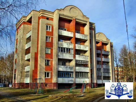 3-к квартира по Терешковой, кирпичный дом 1995 г.п. Витебск. - Фото 1