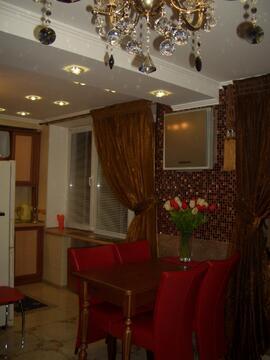 Сдается 2х комнатная квартира люкс р-н жд вокзал - Фото 3