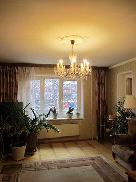 4-х комнатная квартира Химки - Фото 1