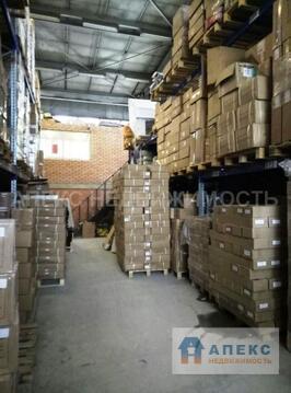 Продажа помещения пл. 11500 м2 под склад, аптечный склад, площадку, . - Фото 3
