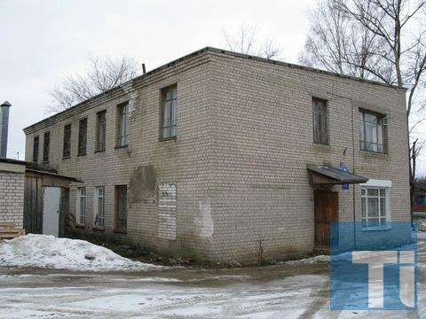 Объявление №53091289: Продажа помещения. Рамешки, ул. Новая, 19,