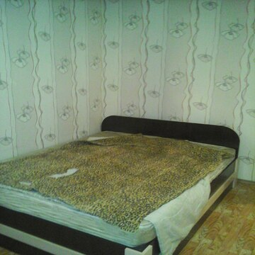 Сдам 1к квартиру на Взлетке , Батурина - Фото 1
