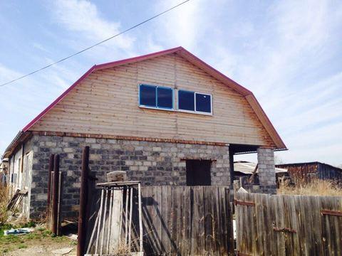 Продам дом с. Верхнеключевское - Фото 4