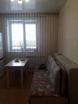 Продам 1-к квартиру, Маркова, микрорайон Березовый 147 - Фото 2