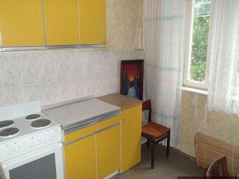Продажа квартиры, м. Фили, Филевский б-р. - Фото 1