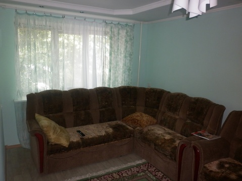 1 ком квартира по ул Учебная 197б - Фото 1