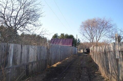 Продам дачу в Ярославле (7 соток), дом кирпичный 25 м2 - Фото 4