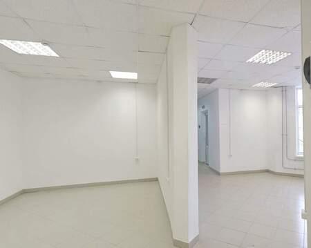 Продажа торгового помещения 48 м2, м.Девяткино - Фото 2