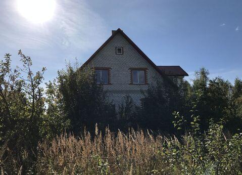 Большой дом в деревне, 3 этажа. - Фото 4
