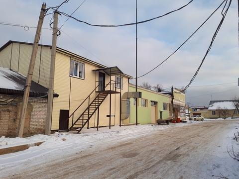 Коммерческая недвижимость, проезд. Потапова, д.22 - Фото 2