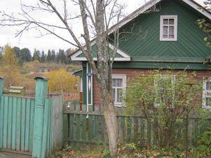Продажа дома, Бокситогорский район, Улица Красноармейская - Фото 2