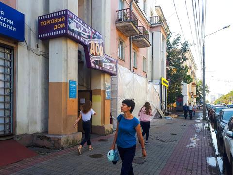 Аренда помещения на первой линии центральной улицы города Ярославля - Фото 3