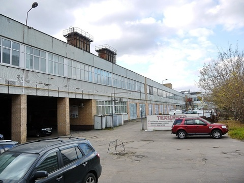 Недвижимое и движимое имущество в Очаково-Матвеевском районе Москвы - Фото 2