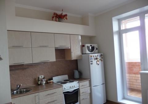 Аренда 1-к квартиры по ул. Бейвеля - Фото 1