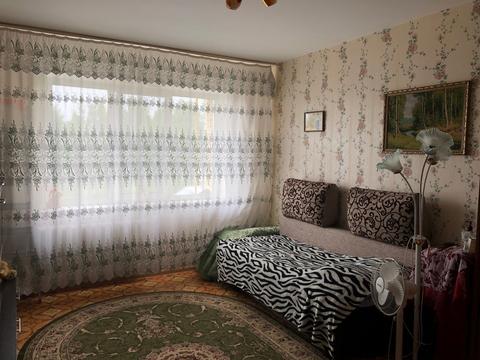 Судогодский р-он, Вяткино п, Прянишникова ул, д.1а, 2-комнатная . - Фото 1