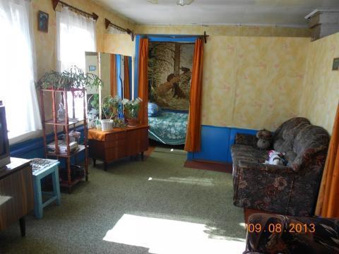 Дом в д.Задне-Пилево, Клепиковского района, Рязанской области. - Фото 2