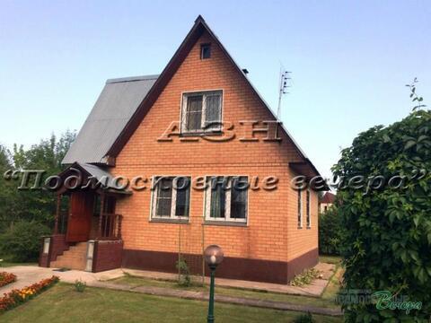 Ярославское ш. 60 км от МКАД, Наугольное, Дача 86 кв. м - Фото 3
