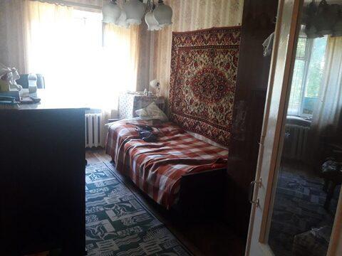Продаётся 2-комн квартира в п.Приволжском по ул. Школьная - Фото 5