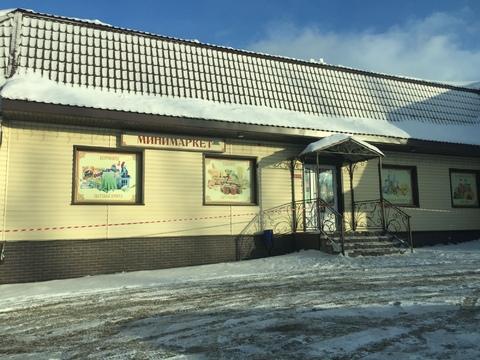 Продаётся здание 830 кв.м. Готовый бизнес Сергиев Посад - Фото 4