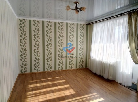 Продается или обменивается квартира в д.Кабаково, ул.Строителей 14 - Фото 1
