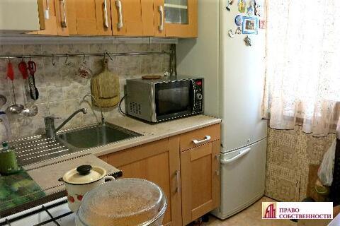 2-комнатная квартира, Донинское ш, д. 6 - Фото 4