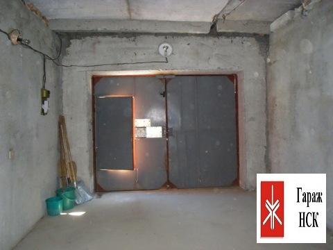 Продам капитальный гараж на Шлюзе, в ГСК Норд 57, рядом с ТЦ Балтийски - Фото 4