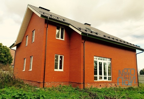 Продажа дома, Щербинка - Фото 3