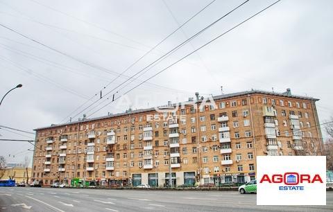 Продажа торгового помещения, м. Улица 1905 года, Ул. 1905 года - Фото 3