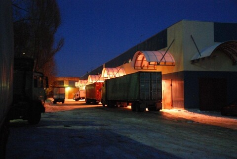 Производство 731,4 м/кв на Батюнинском - Фото 5