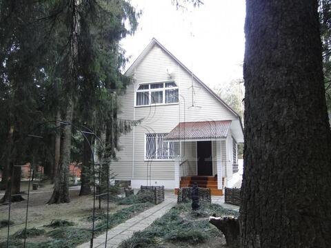 Дом на Киевском шоссе, 40 км. от МКАД. Рассудово(Москва). Площадь . - Фото 3
