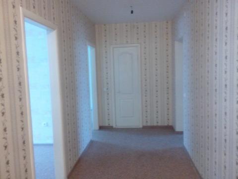 Продам 3-х комнатную квартиру ул. Беговая 225в - Фото 4