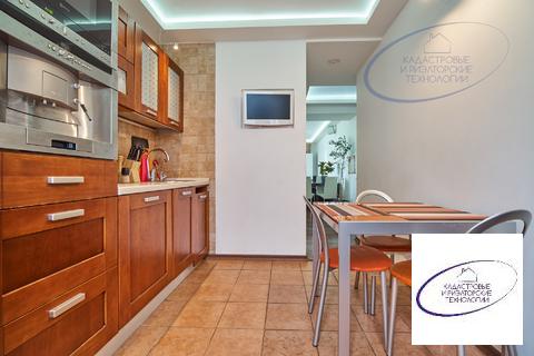 Продам роскошную 3-к.квартиру 70 кв.м на Ломоносовском пр-те за 18,3 м - Фото 4