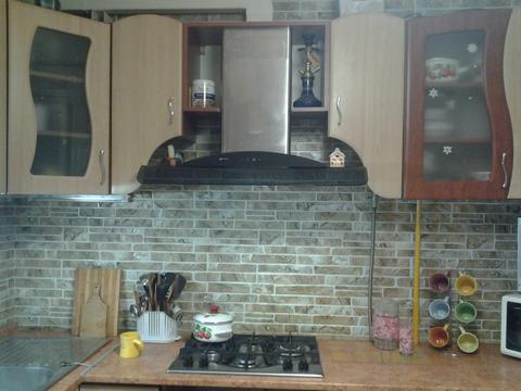 Продаётся 2-х комнатная квартира в Домодедовском районе. - Фото 5
