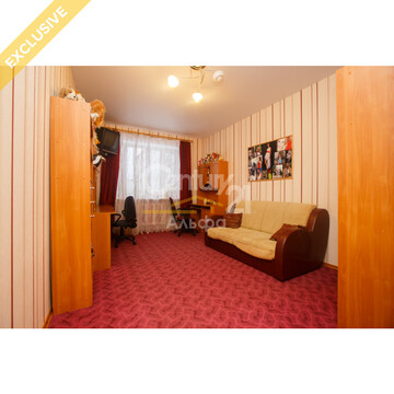 Продажа 4-к квартиры на 2/5 этаже на ул. Станционная, д. 28б - Фото 5