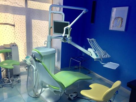 Действующая стоматология с собственным ком. пом. на Петроградской стор - Фото 4