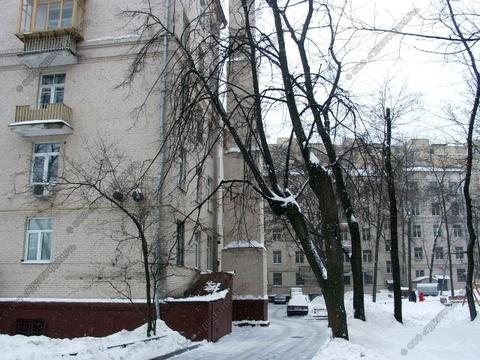 Продажа квартиры, м. Преображенская Площадь, Ул. Гражданская 3-я - Фото 4