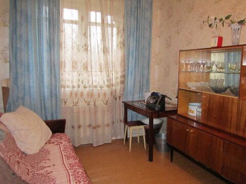 Продается комната в 2-х комнатной квартире в г.Алексин - Фото 1