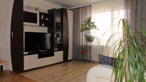Трехкомнатные квартиры в Гурьевске - Фото 1