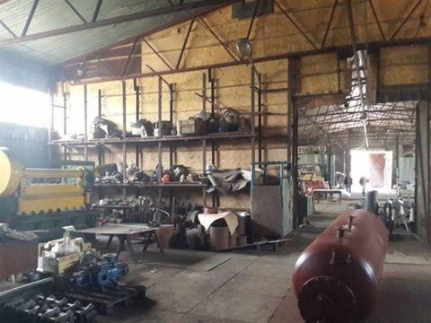 Сдам складское помещение 1073 кв.м, м. Купчино - Фото 4