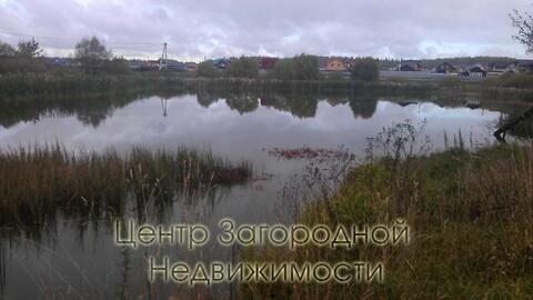 Дом, Можайское ш, Минское ш, 85 км от МКАД, Борисьево кп (Можайский . - Фото 3