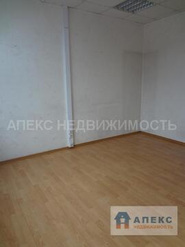 Аренда офиса 100 м2 м. Рязанский проспект в бизнес-центре класса В в . - Фото 3