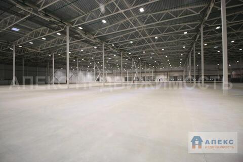 Аренда помещения пл. 3000 м2 под склад, аптечный склад, производство, . - Фото 3